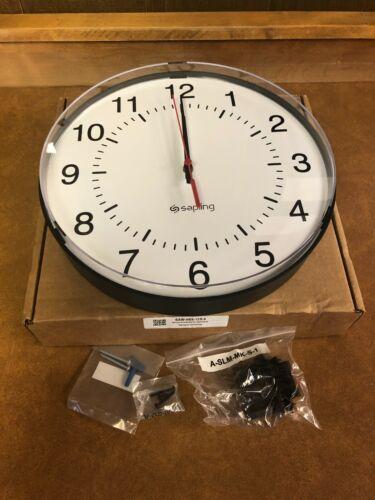 Sapling SAW-4BS-12R-0 Wi-Fi Clock