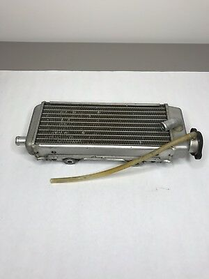Rm85 Radiator Cap Rad Cooling Coolant System 2005