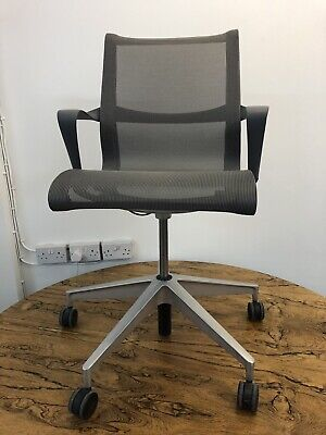 Herman Miller Setu task chair l free delivery within London M25