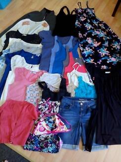 Ladies Size 10 Clothes Bundle - 25 Pieces