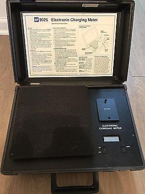 Tif 9025 Electronic Charging Meter