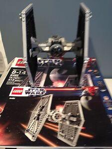 9492 Lego TIE Fighter