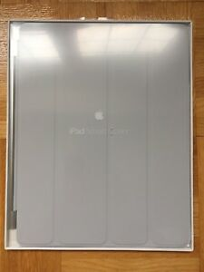 Apple iPad 2 or later Smart Cover - white