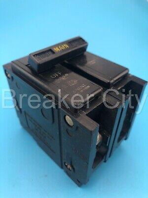 Bryant 100 Amp 2 Pole Type Br Br2100bm Plug On Main Circuit Breaker 120240vac