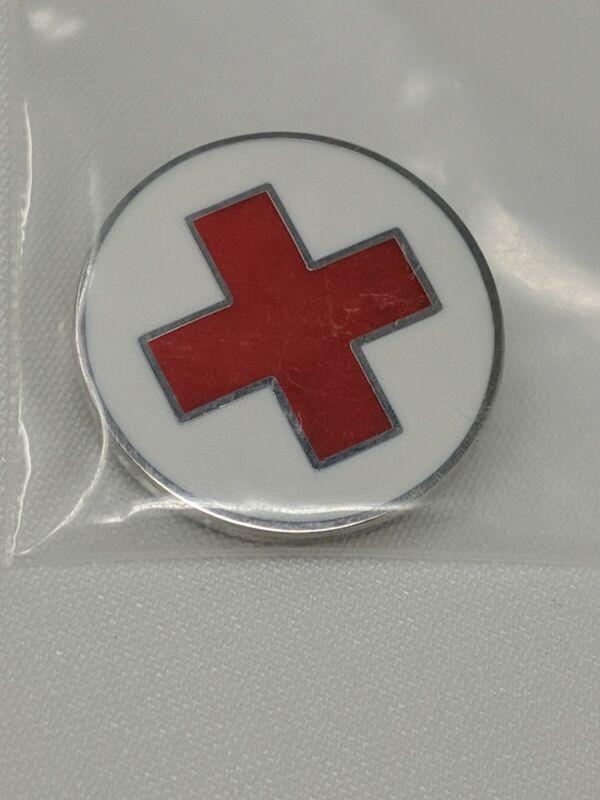 American Red Cross ARC Magnet Bin 8/30
