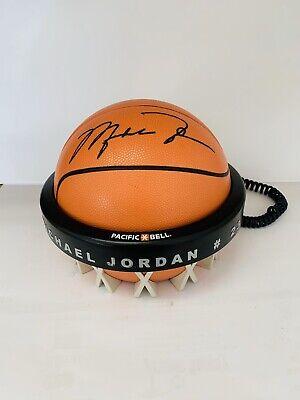 Michael Jordan #23 Basketball Limited Edition 1999 Phone
