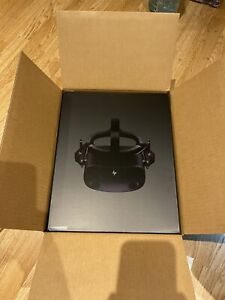 HP Reverb G2 With Controllers - Virtual Reality Headset - Brand New