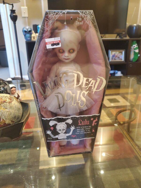 living dead doll  Lulu (unopened)