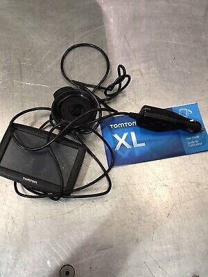 TomTom XL Tom Tom XL Tom Tom X L Used