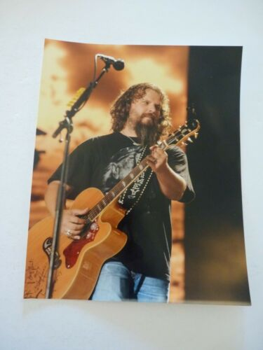 Jamey Johnson Country Music 8x10 Color Promo Photo
