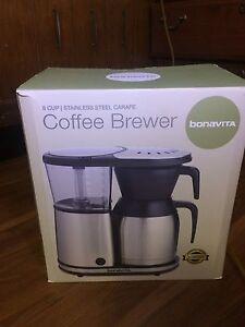 GREAT COFFEE MAKER