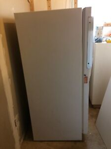 Stand Up Freezer MOVING