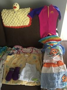 Boys clothing lot 0-12 months