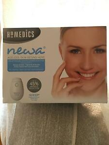 Homedics newa skin rejuvenation system Whyalla Norrie Whyalla Area Preview