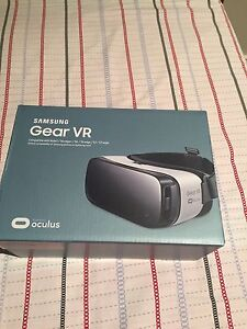 Samsung Gear VR Cardiff Lake Macquarie Area Preview