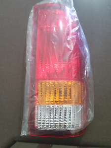 Ford BF XR6 ute right hand tail light Forest Lake Brisbane South West Preview