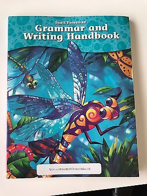 Scott Foresman GRADE 5 Reading: Grammar and Writing Handbook (Student Workbook)