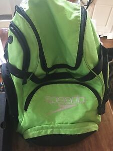 Speedo swim bag