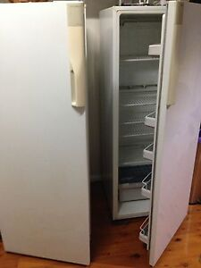 Fridge Freezer pigeon pair .Westinghouse Bensville Gosford Area Preview