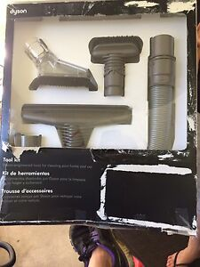 Dyson Tool Kit for All Cordless Models