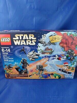NEW Lego 75184 Star Wars Advent Calendar