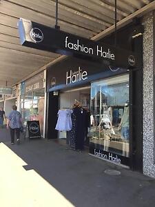 Fashion Harlie Maryborough Maryborough Central Goldfields Preview