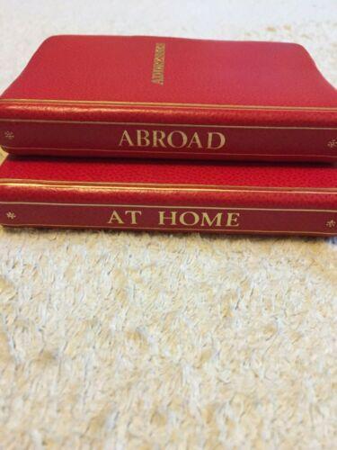 Saks Fifth Avenue Address Books
