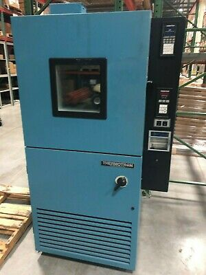Thermotron S-8s-sl S Series Environmental Test Chambers -40c To 180c