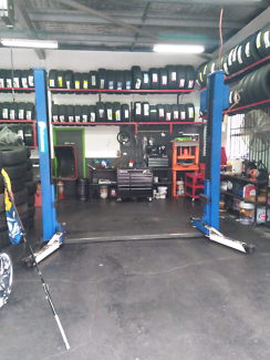 Be$t tyres and autoservices all mechanical work