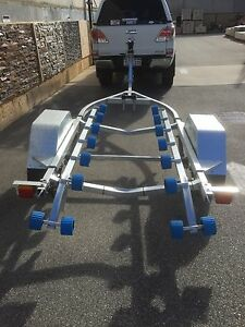 Boat trailer Galvanised Brand new Clarkson Wanneroo Area Preview