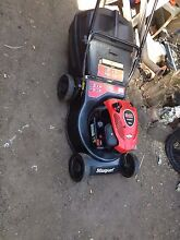 Near new lawn mower for sale Bidwill Blacktown Area Preview