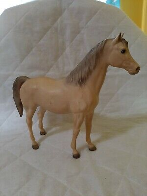 Breyer Vintage Traditional Alabaster White Arabian Mare