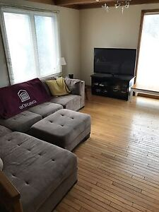 Room for Rent in Spacious 5 Bedroom Home