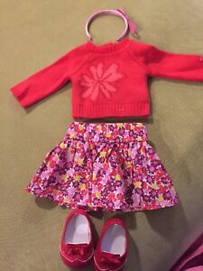American Girl Doll clothes.