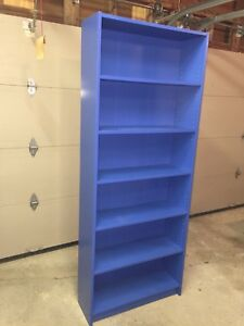 Bookcase IKEA Billy (excellent condition)