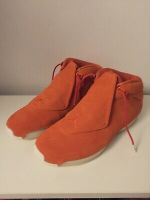 🔥Jordan 18 Retro campfire orange 🔥size 12,5us/47eur !! 🔥original 100% Neuf !!