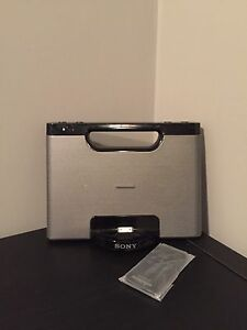 Sony RDPM7IP 30-Pin iPhone/iPod Portable Speaker