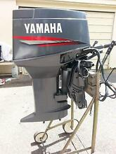 Yamaha 30D 3 cylinder gearbox wanted. Redbank Ipswich City Preview