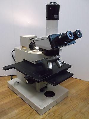 Olympus Bhm Metallurgical Microscopebf Df With Neoplan 5x 10x 20x 40x Bhmjl