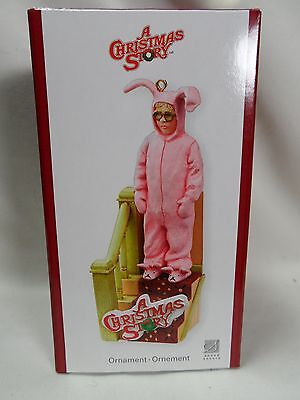 Carlton Cards A Christmas Story Ralphie in Pink Bunny Suit Sound](Ralphie In Pink Bunny Suit)