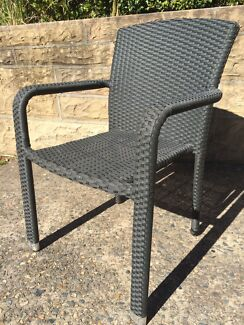Cafe / outdoor chairs Lane Cove North Lane Cove Area Preview