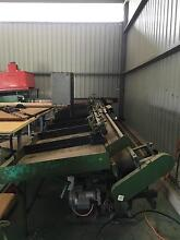 Citrus sorting and waxing equipment Bourke Bourke Area Preview