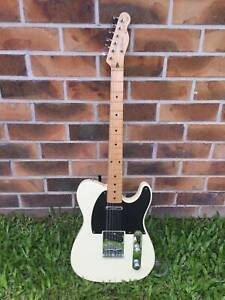 90's Japanese Squier Silver Series Telecaster