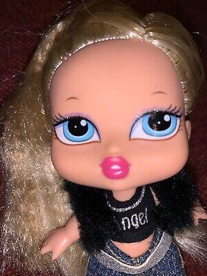 Bratz Babyz, Forever Diamondz Cloe In Hair Flair, Outfit, No Shoes