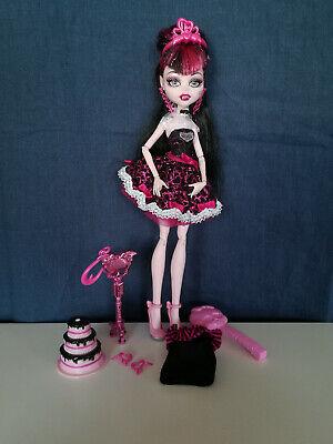Monster High, Puppe