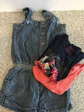 Size 8 pumpkin patch girls clothes Kyneton Macedon Ranges Preview