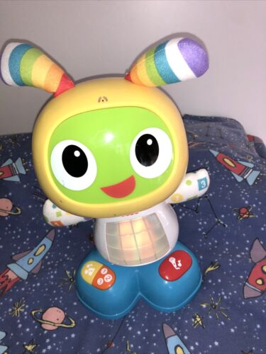 Fisher Price Tanzspaß BeatBo   Babyspielzeug ab 9 Monate (Gebraucht)