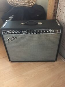 Fender Twin Reverb Reissue