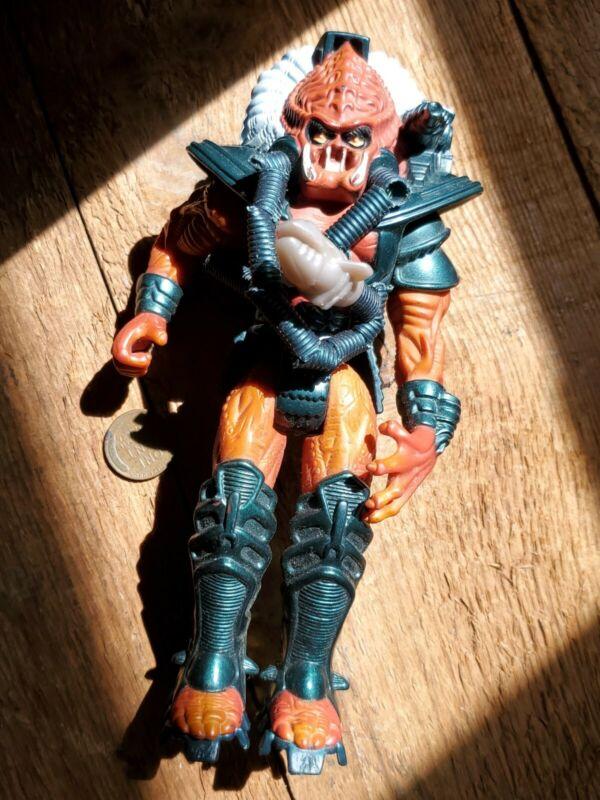 Vtg / Kenner / Predator / Clan Leader Predator / Action Figure / 1994 / *Incomp