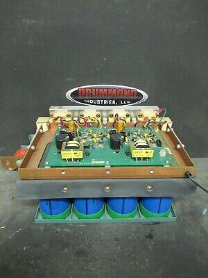 York Chiller Starter Rectifier Firing Board 031-01476-000 Rev I 371-01486-101